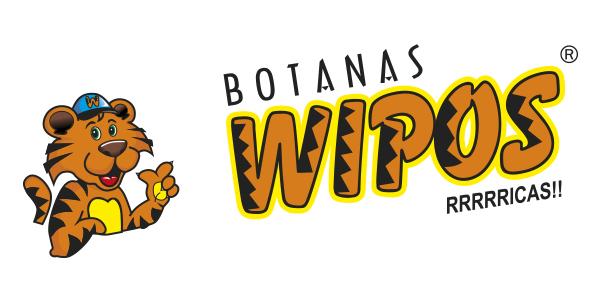Botanas Wipos