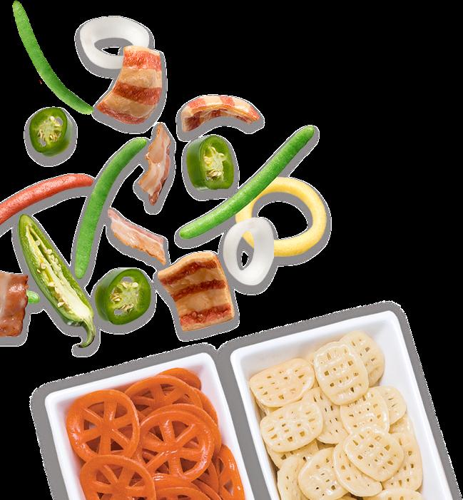 Gustinos :: Alimentos Extruidos - Gustinos